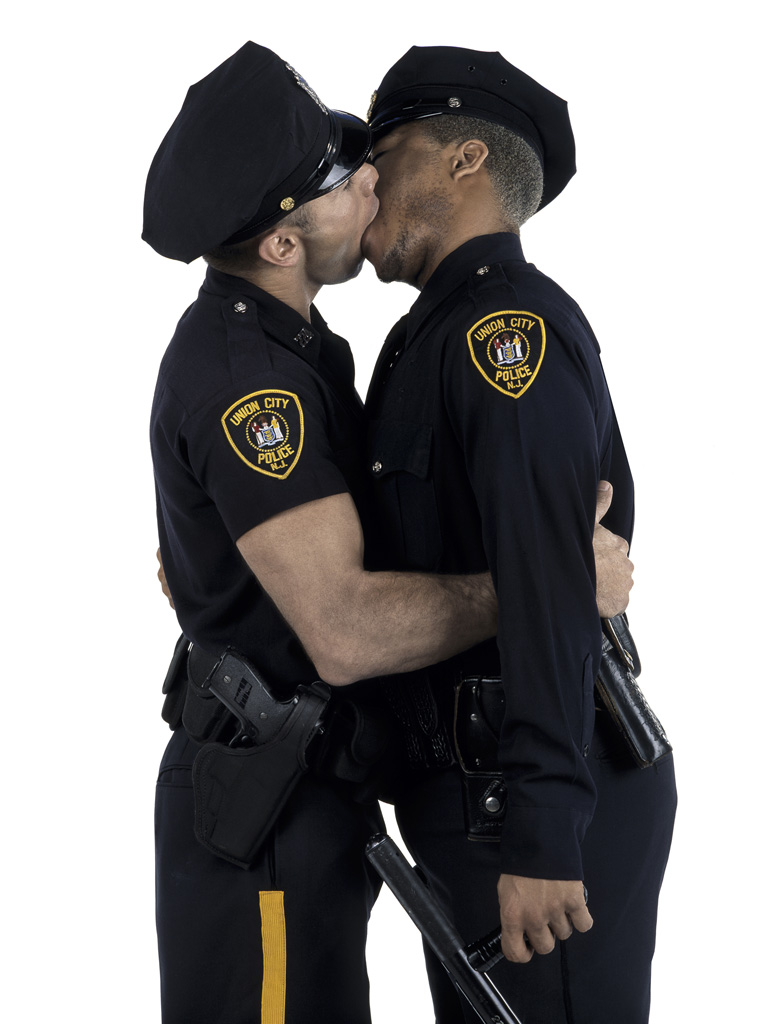 Two Cops, 2003