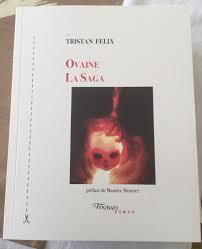 Tristan Ovaine