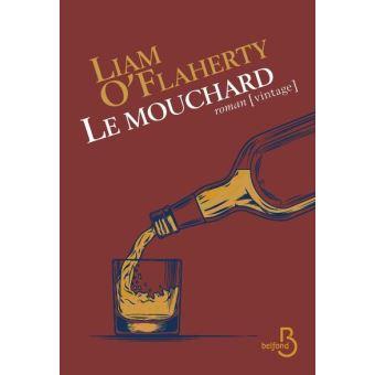 Le-mouchard