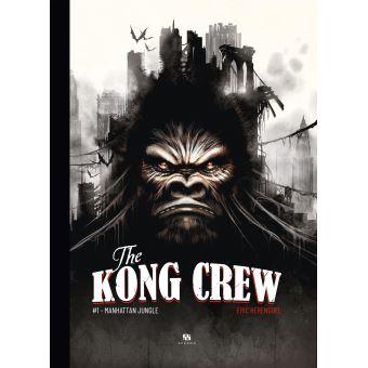 The-Kong-Crew