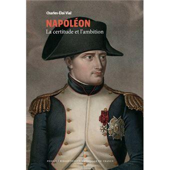 Napoleon-La-certitude-et-l-ambition-Collection-BNF